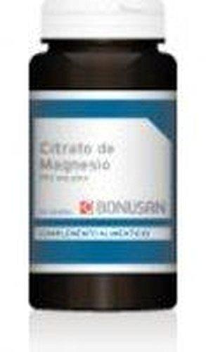 Citrato de Magnesio 60 comprimidos de 150 mg de Bonusan: Amazon.es: Salud y cuidado personal