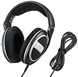 Best Hd Headphones - Sennheiser HD 559 Open-Back Over-Ear Stereo Headphones Review