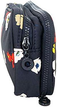 [ヴォヴァロヴァ ソノレデトート] コスメポーチ 化粧ポーチ コスメ ブラシ入れ 小物入れ 化粧品と化粧ブラシ用ポーチ Blush Pouch