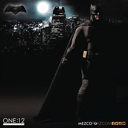 Batman Superman Justice Collective Action
