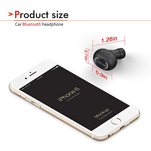 bluetooth not working iphone 6 bluetooth headset mini invisible bluetooth earpiece in 16740