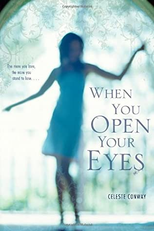 book cover of When You Open Your Eyes
