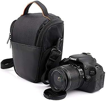 Desconocido DSLR - Funda de Hombro para cámara Nikon D7200 D7100 ...