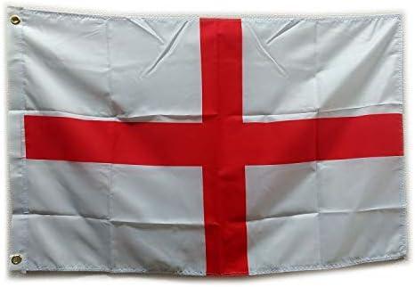 イギリスの国旗(S)【イングランド】