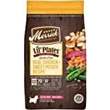 Image of Merrick Lil Plates Grain Free Small Breed Recipe, 12-Pound, Chicken