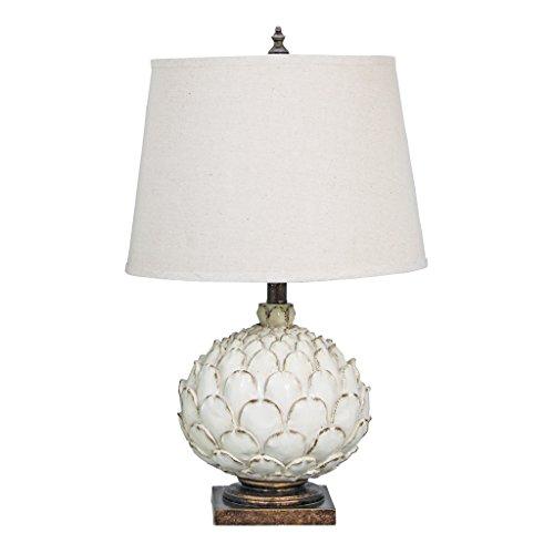 - Design Toscano Spring Grove Table Lamp, 15 x 15 x 24.5