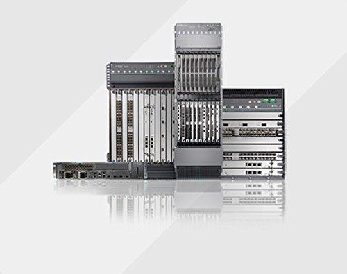 (Juniper Networks MX80-DC-B - MX80 Chassis DC Bundle,Fan Tray, Junos)