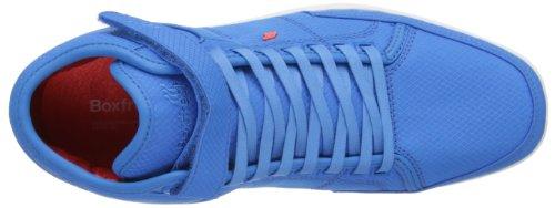 Boxfresh Swich, Alte Scarpe da Ginnastica da Uomo Blu(blue)