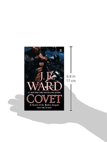 Covet Jr Ward Pdf
