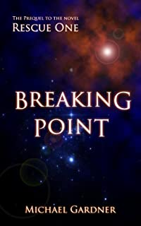 Breaking Point by Michael Gardner ebook deal