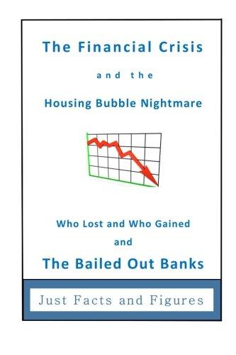 The Financial Crisis: The Housing Bubble Nightmare (The Housing Bubble And The Financial Crisis)
