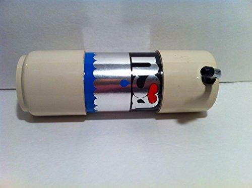 NSA Bacteriostatic Water Treatment Unit, 1-Piece (NSA50C)