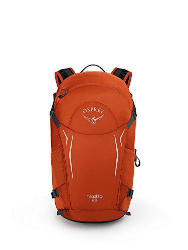 Osprey Packs Hikelite 26 Backpack, Kumquat Orange, One Size