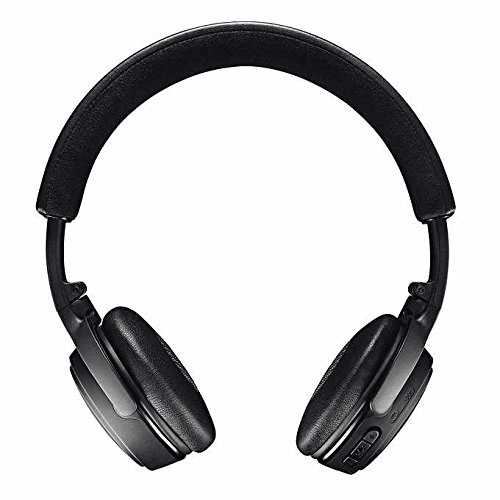 Bose SoundLink On-Ear Bluetooth Headphones - Triple Black by Bose