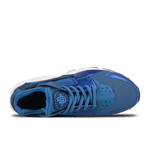 Nike Damen 634835-405 Trail Runnins Sneakers, Blau Azul