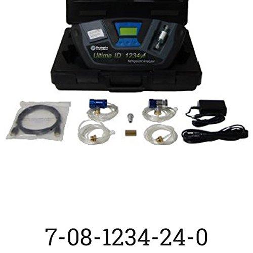 Neutronics 7-08-1234-24-0 Ultima ID Refrigerant Analyzer (Model RI-2012yf)