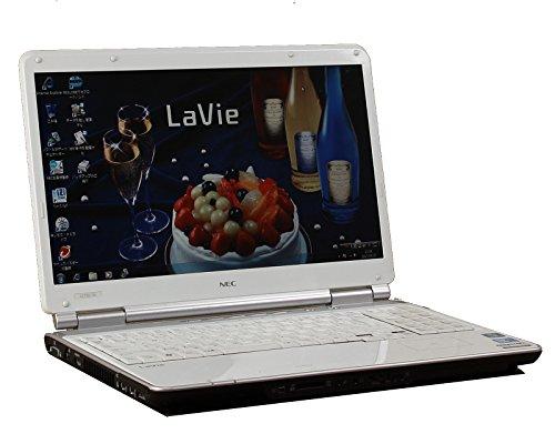 NEC Lavie LL750 W 16インチ Core i5 M430 2.26GHz メモリ4GB HDD500GB