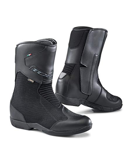 TCX Lady Tourer GTX Womens Motorcycle Boots