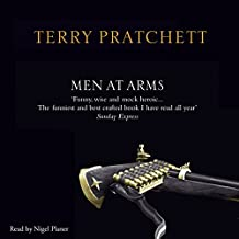 Men at Arms: Discworld, Book 15