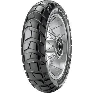 Metzeler Karoo 3 Rear Tire - 150/70R-17 TL/--