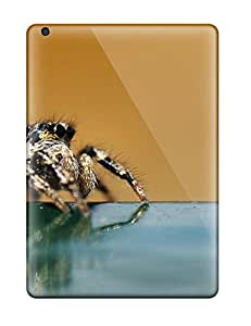 2015 4022125K88161277 Durable Protector Case Cover With Spider Hot Design For Ipad Air