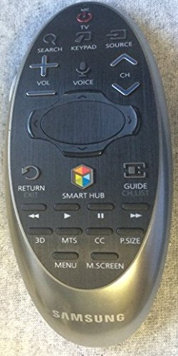 SAMSUNG BN59-01184A SMART TOUCH LED HDTV REMOTE CONTROL (BN5901184A)