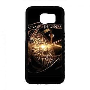Beautiful Game of Thrones Phone Funda Game of Thrones Samsung Galaxy S6 Phone Funda For Samsung Galaxy S6 042