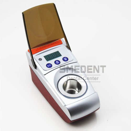 New Dental Lab Digital ONE-Well Wax Pot Analog Melting Dipping Heater Melter