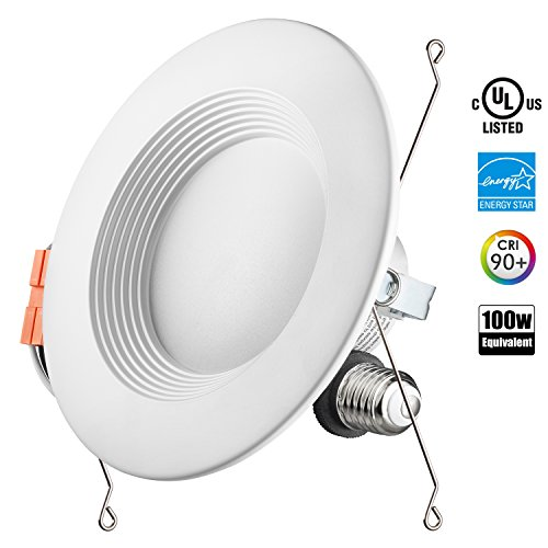 Multiple Led Recessed Lighting in US - 4