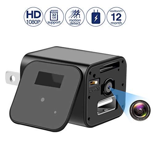 Mini Spy Camera Wall