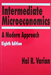 Intermediate Microeconomics: A Modern Approach (International Edition) Edition: Eighth