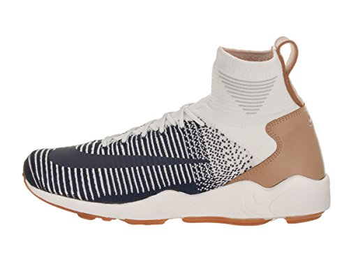 NIKE Men's Zoom Mercurial Xi FK Casual Shoe Sail/College Navy/Pale Grey pay with paypal cheap price LAAVD
