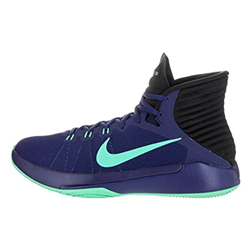 Nike Men s Prime Hype DF 2016 Basketball Shoe free shipping - ptcllc.com 2d3112704ca8