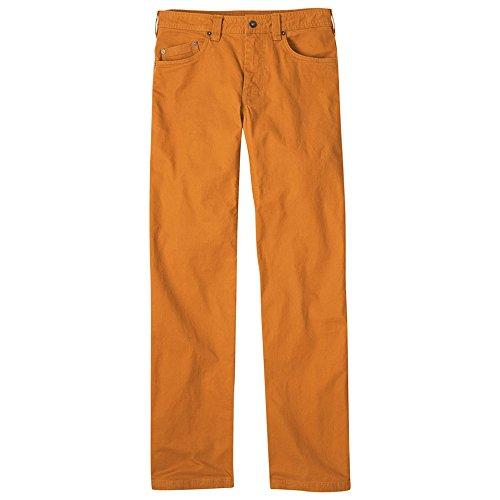 "prAna Men's 32"" Inseam Bronson Pants, Size"