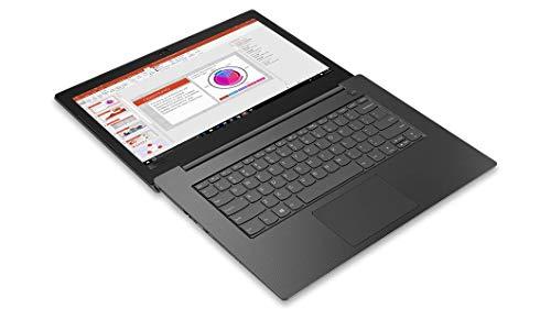 Lenovo V130 Intel Core i3 8th Gen 14-inch HD Thin and Light Laptop (4GB RAM/ 1 TB HDD/ DOS/ Grey/ 1.55 kg), 81HQA034IH