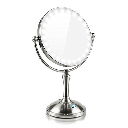 Makeup Mirror With Lights Lighted Makeup Mirror Led Vanity