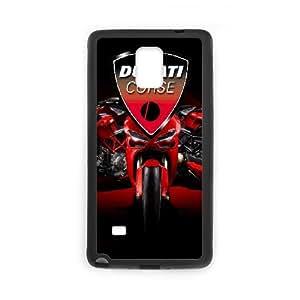 Samsung Galaxy Note 4 Phone Case Dukati C28653