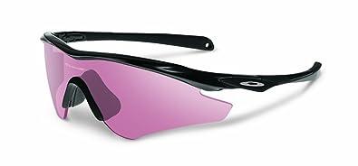47b7b9a4700 ... store oakley mens m2 frame asian fit sunglasses polished black g30  iridium one size 6fb0a 6233a