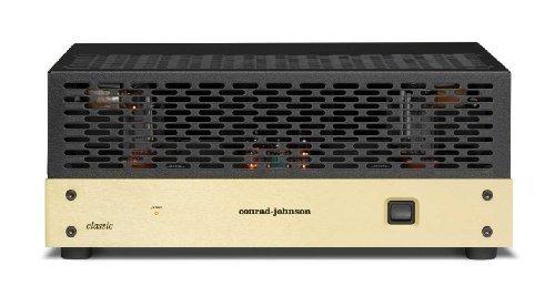 conrad-johnson Classic Sixty Tube Power Amplifier conrad-johnson