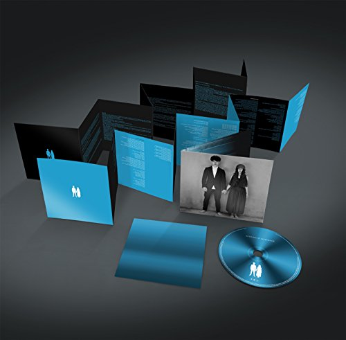 Large Product Image of Songs Of Experience [Deluxe Edition]