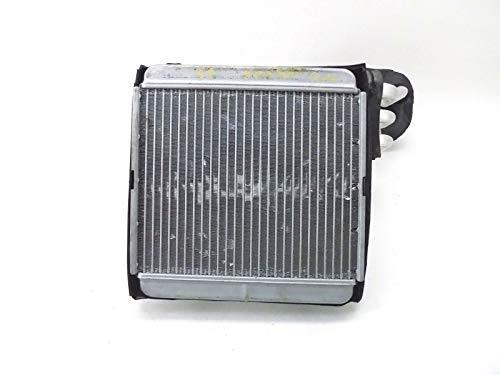 Core Heater Jaguar (AC Heater Core OEM Jaguar S-Type)