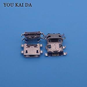 Amazon.com: ShineBear 30pcs Mini Micro USB Jack Connector