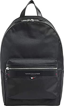 Tommy Hilfiger Elevated Backpack One Size Black