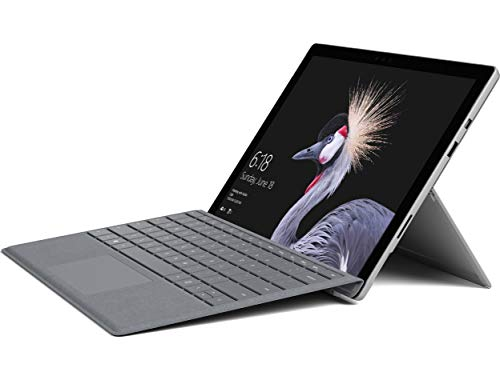 Microsoft Surface Pro 5 or 6 12.3