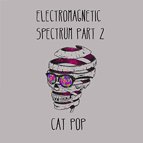 Electromagnetic Spectrum, Pt. 2 (Electromagnetic Cat)
