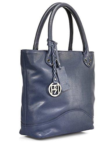Tote Bag Phive Rivers Ladies (blu) (pr971)