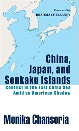 Buy China, Japan, and Senkaku Islands: Conflict in the East