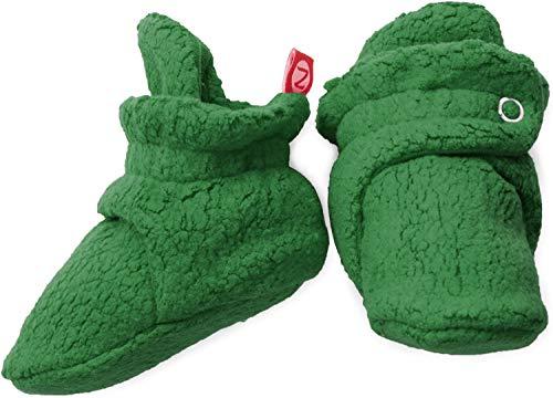 Zutano Cozie Fleece Baby Booties, Best Baby Socks