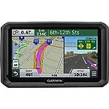 truck gps garmin - Garmin Dezl 570LMT 5-Inch GPS Navigator (Certified Refurbished)