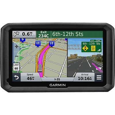 (Garmin Dezl 570LMT 5-Inch GPS Navigator (Renewed))